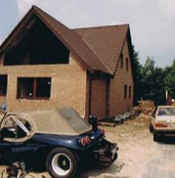 Wohnhaus Steinbrede