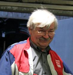Rolf Schulte, Altgeselle